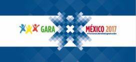 Conferencia GARA X México 2017