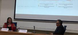 """Seminario Internacional """"La trata de personas en contextos de movilidad humana"""":"""